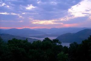 Bivane View