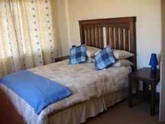 Brookwood Accommodation